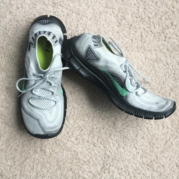 bdd49b4b1bb4 Nike Free Flyknit 5.0. M 5b64785f74359b72fac4ba83